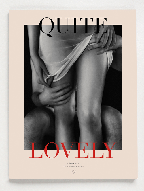 Quite Lovely by The Quite Delightful Project