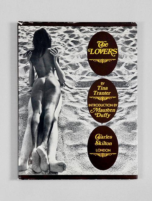 The Lovers by Tina Tranter